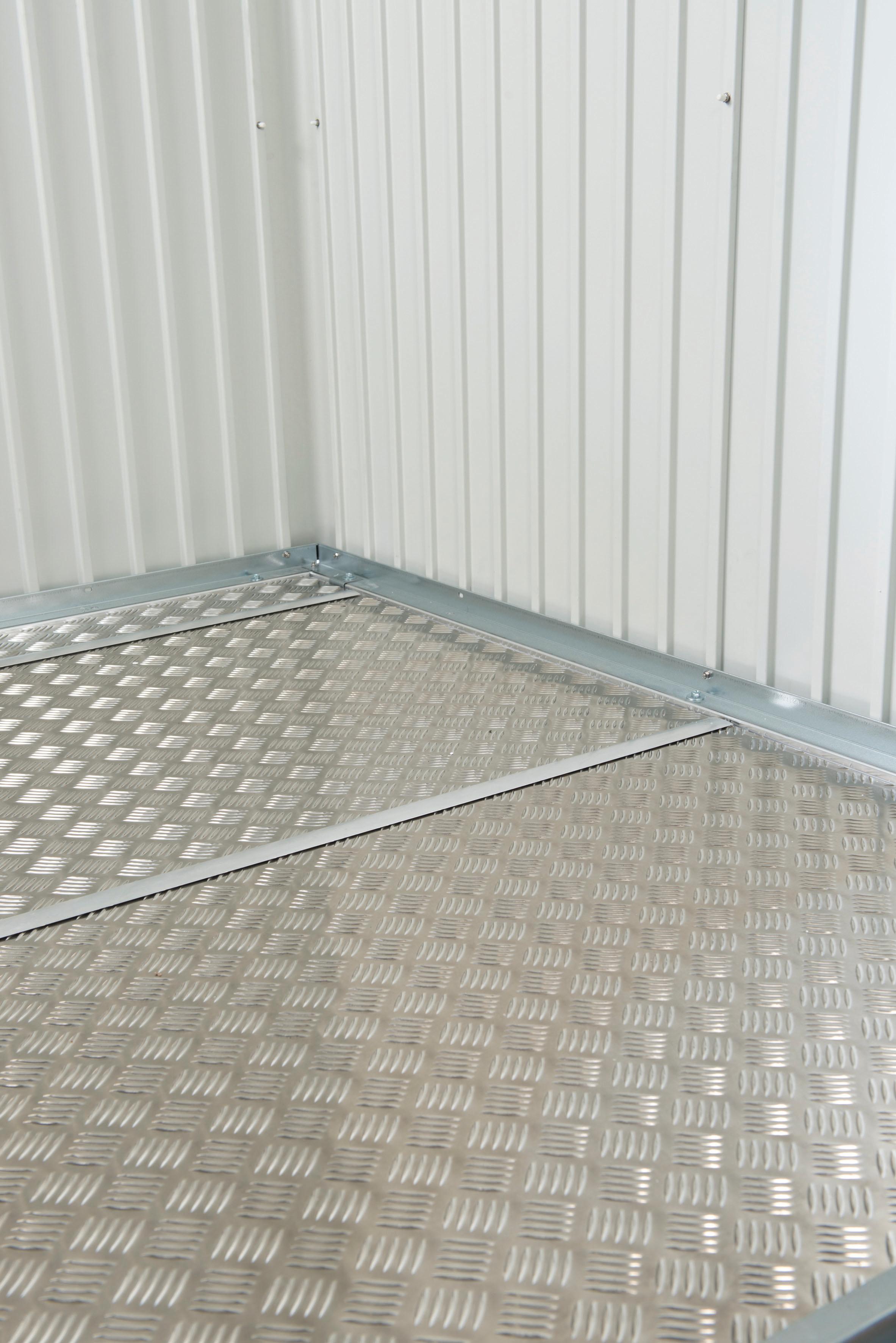 Biohort Hliníková podlahová deska pro HIGHLINE® H1 a PANORAMA P1