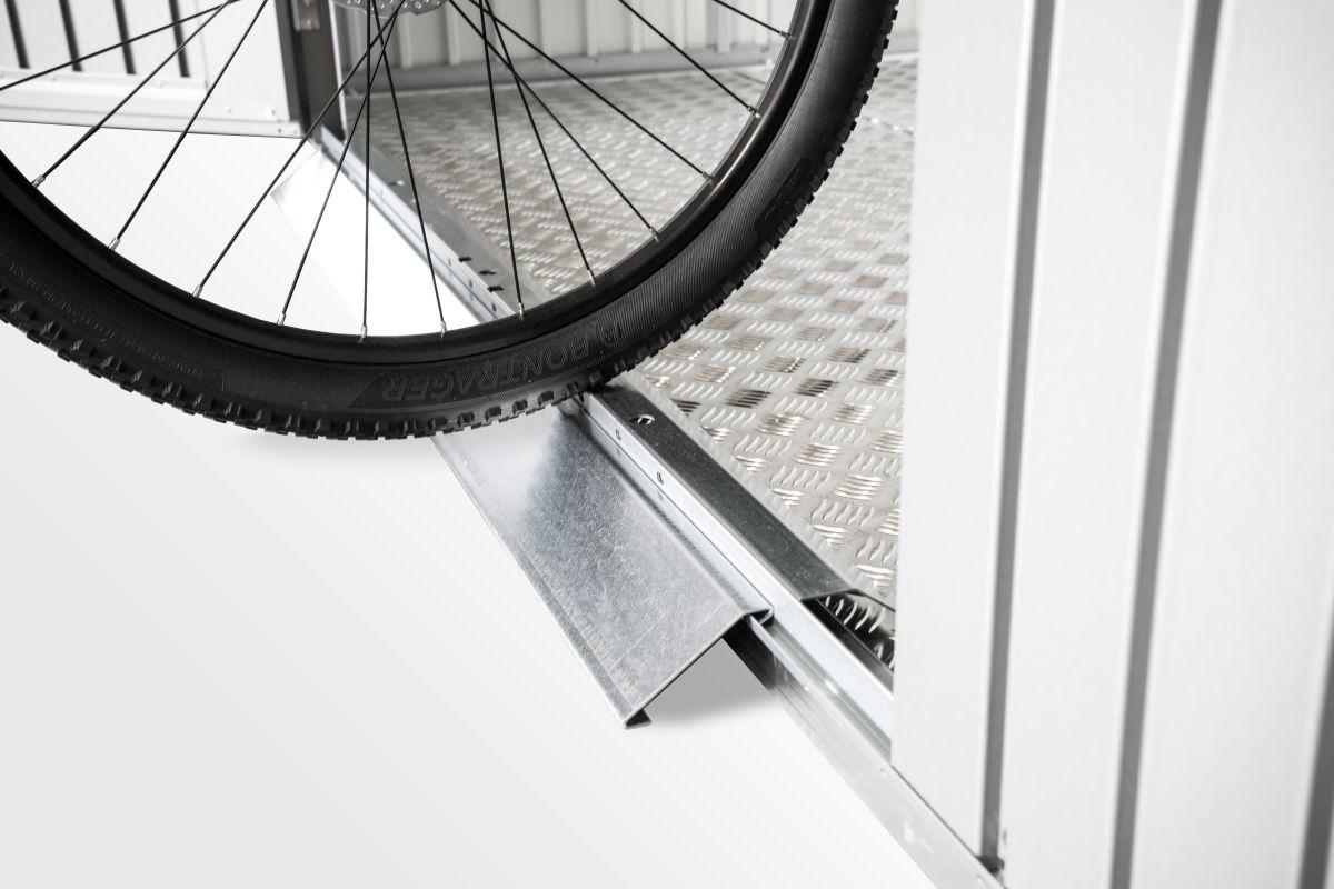 Biohort Nájezdová rampa na práh dveří
