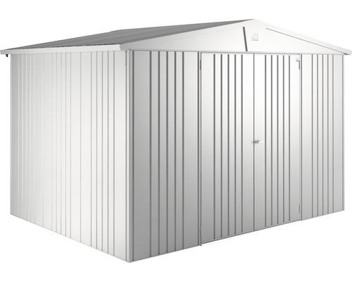 Biohort Zahradní domek EUROPA 5, stříbrná metalíza