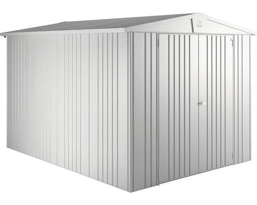 Biohort Zahradní domek EUROPA 6, stříbrná metalíza