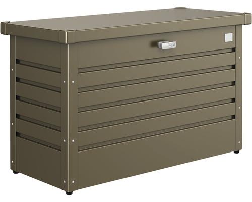 Biohort Úložný box FreizeitBox 100, bronzová metalíza