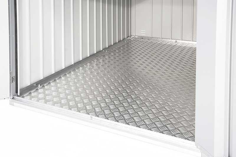 Biohort Hliníková podlahová deska pro MiniGaráž