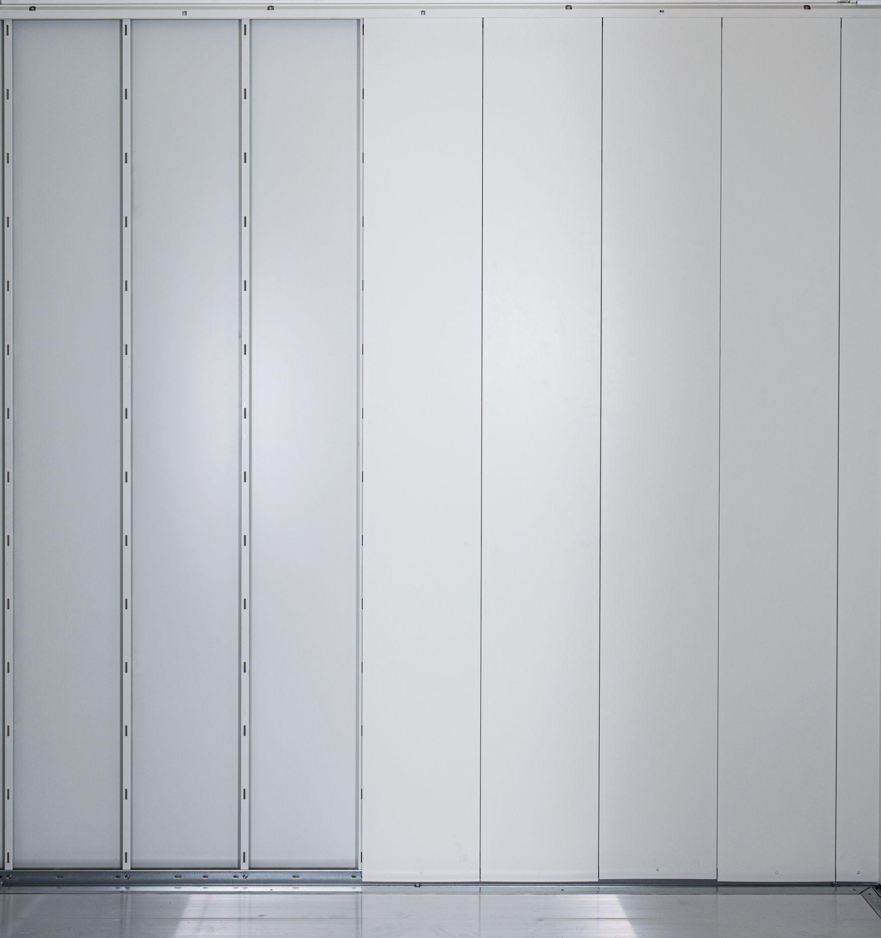 Biohort Vnitřní obložení pro domek NEO 2B (dvoukřídlé dveře)