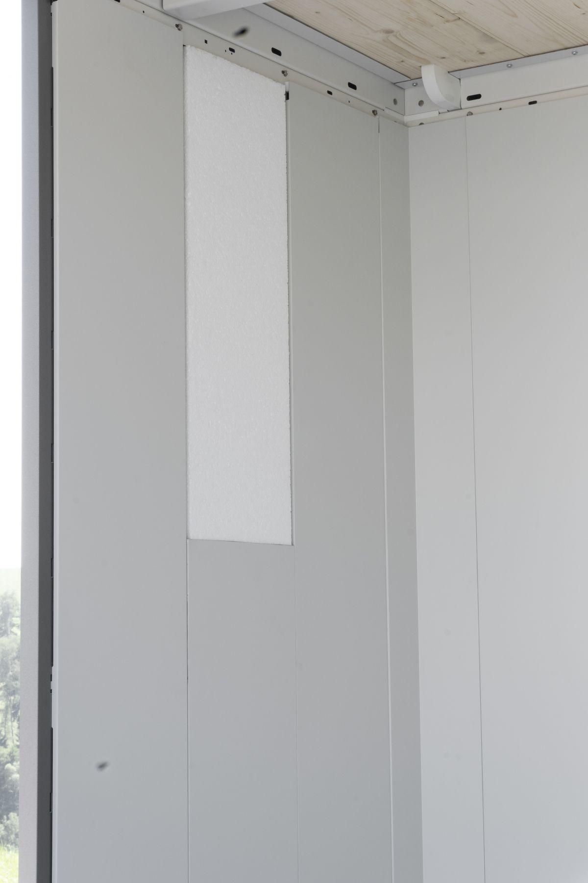 Biohort Izolace pro domek NEO 1B/2A (standardní dveře)/2B (dvoukřídlé dveře)