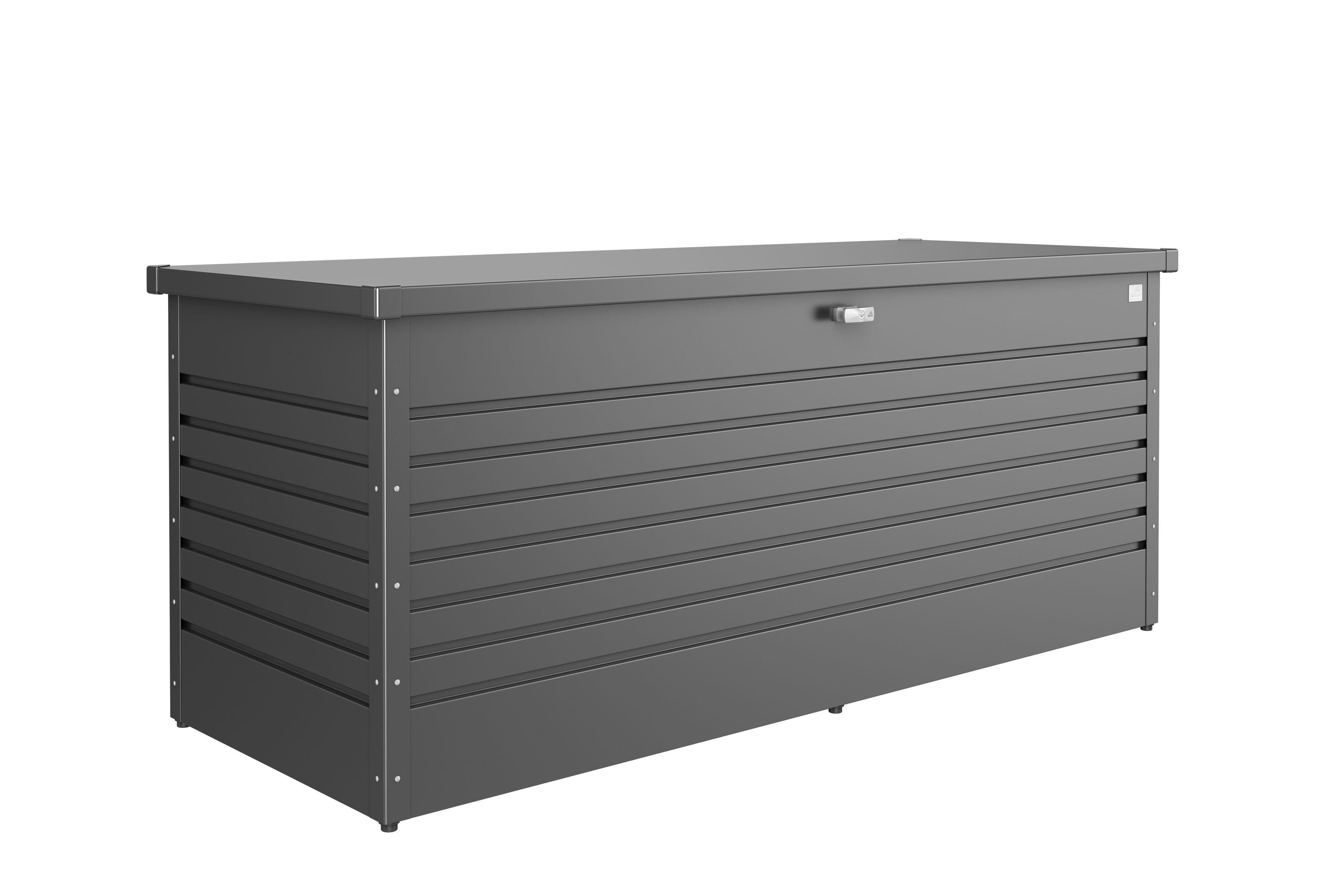 Biohort Úložný box FreizeitBox 200, tmavě šedá metalíza